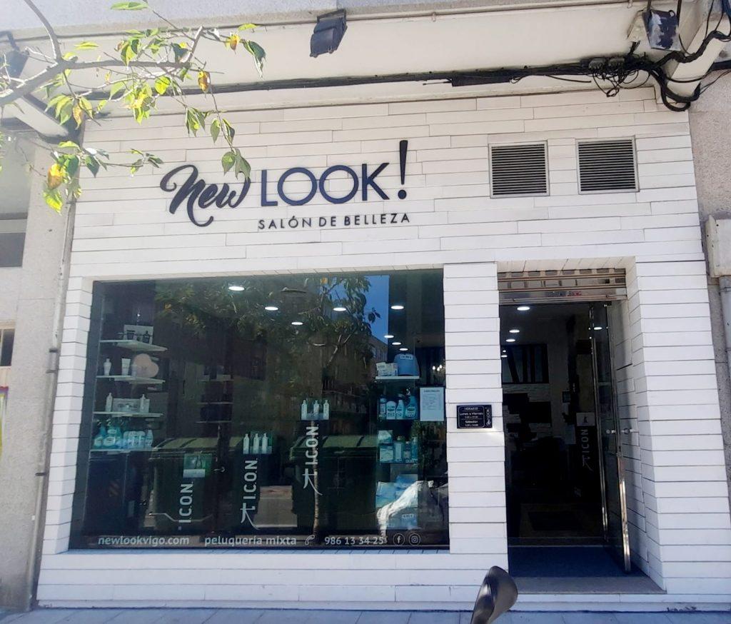 Nueva tienda New Look Vigo